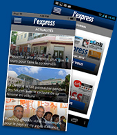 Download L'express Apps