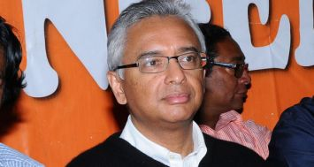 (Photo d'archives) Pravind Jugnauth a été nommé, ce lundi 15 septembre, leader de l'opposition.