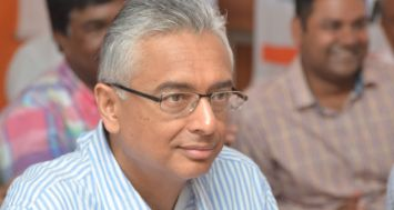 (Photo d'archives) Le leader du MSM, Pravind Jugnauth a été nommé hier, lundi 15 septembre, leader de l'opposition.