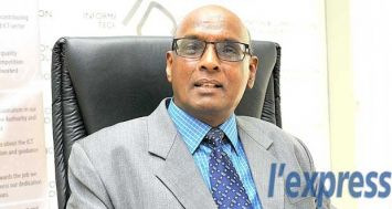 Le nouveau board de l'Information and Communication Technologies Authority (ICTA) est dirigé par Bhanoodutt Beeharee.