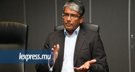 Lakshman Bheenick, Chief Executive, Standard Bank (Mtius) Ltd.Lakshman Bheenick, Chief Executive, Standard Bank (Mtius) Ltd.