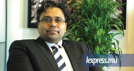 Rajesh Simhan, Partner, International Tax, Nishith Desai Associates.