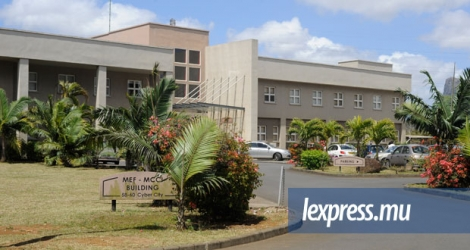 Mauritius Chamber of Commerce and Industry a rendu public son rapport le jeudi 2 juin.