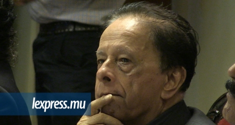 Sir Anerood Jugnauth présentera le «President's Emoluments and Pension (Amendment) Bill» le mardi 7 juin.