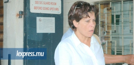 (Photo d'archives) Marie Linley Savriacooty avait été jugée coupable d'«effecting public mischief» en 2006.