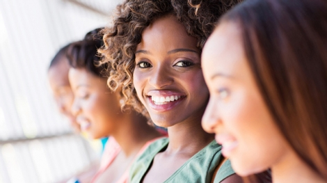 Women In Tech Africa adopte la 'Girl Power' attitude !