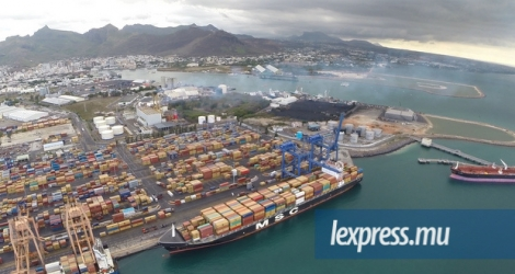 La Port-Louis Harbour Docks Workers Union et  la Port-Louis Maritime Employees Association ont plaidé devant l'Employment Relations Tribunal ce mardi 25 octobre.