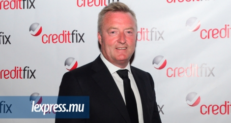 Pearse Flynn est le Chief Executive Officer et fondateur de Creditfix Ltd.