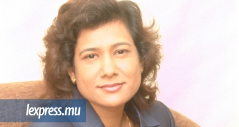 Vijaya Sumputh la directrice exécutive du Trust Fund for Specialised Medical Care.