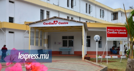 Le Cardiac Centre de Pamplemousses est géré par le Trust Fund for Specialised Medical Care.