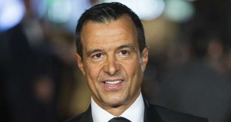 Jorge Mendes sera entendu le 27 juin devant un juge d'instruction.