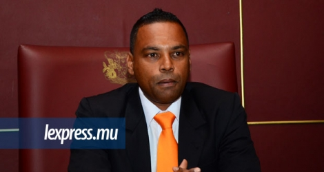 Daniel Laurent sera le nouveau lord-maire de Port-Louis.