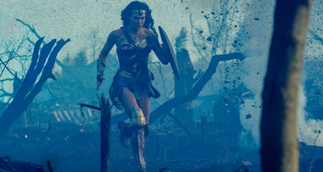 «Wonder Woman» a rapporté plus de 779,4 millions de dollars de recettes à travers le monde. © Warner Bros.