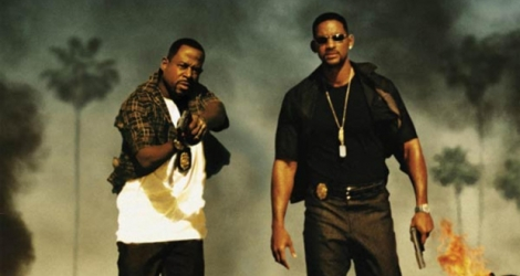 Sorti en 2003, «Bad Boys II» avait engrangé 270 millions de dollars dans le monde. © All Rights Reserved