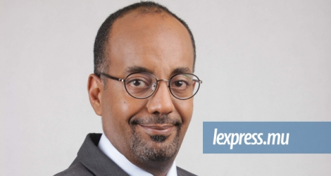 Admassu Tadesse, president and Chief Executive Officer of COMESA's Trade and Development Bank.