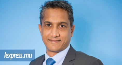 Avinash Ramtohul,Country Director–Mauritius d'Oracle.