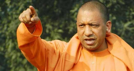 Yogi Adityanath is a polarising politician in India.