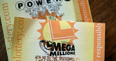 A Powerball winner in New Hampshire and a Mega Millions winner in Florida won a total of more than $1 billion this weekend, officials said.
