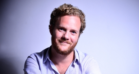 Julien Guillot-Sestier, Head of Social Media & Brand Strategist au sein de Circus Advertising.