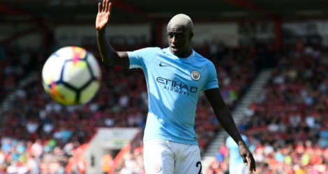 Mendy s'était blessé lors de la rencontre de Premier League contre Crystal Palace  le 23 septembre.