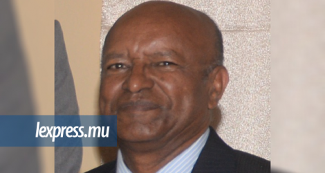 Mekonnen Hailemariam, Institutional Capacity Development and Consultancy Expert de l'ALLPI.
