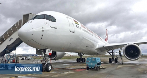L'intersyndicale d'Air Mauritius réclame une augmentation de 10 % à 15 %.