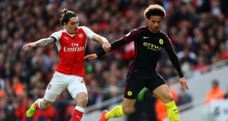 Le match entre Arsenal et Manchester City devrait retenir l'attention.