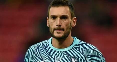 Hugo Lloris captained Tottenham in victory at Manchester United just days after being arrested for drink driving