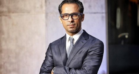 Mohammed «Mo» Dewji, 43 ans, est le Chief Executive Officer du conglomérat tanzanien METL.