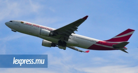 Air Mauritius suit la situation de près