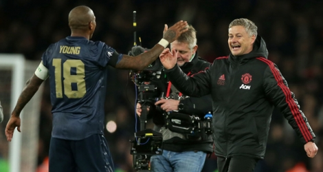 Les nouveaux «Red Devils» d'Ole Gunnar Solskjaer tenteront contre le mal-en-point Burnley de reprendre leur incroyable ascension.