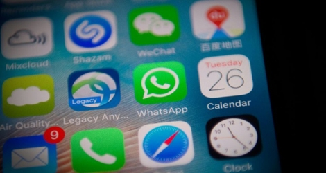A security flaw in WhatsApp, now fixed, allowed attackers to install spyware on phones.