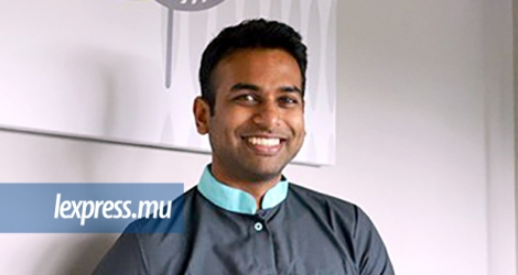 Dev Deerpaul, «Sport Therapist».