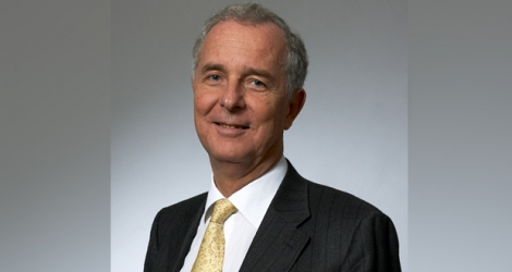 François Guibert n'est plus le Chief Executive Officer de l'Economic Development Board (EDB).