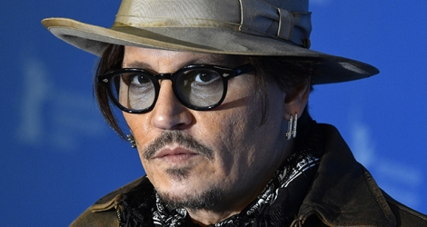 Johnny Depp à poursuivre en diffamation le tabloïd britannique The Sun.