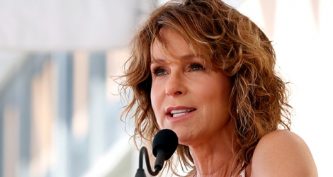 L'actrice Jennifer Grey fera partie de la distribution du nouveau Dirty Dancing.