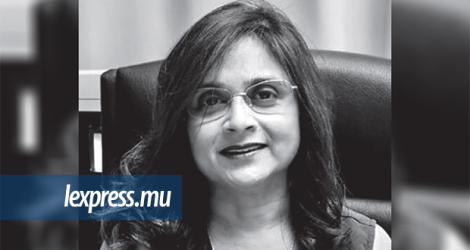 Geetanee Napal, Associate Professor, Faculty of Law and Management, université de Maurice.