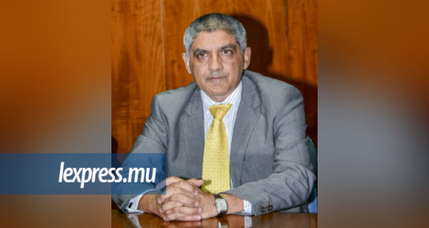 Mushtaq Oosman : «The receivership of Les Pailles Limitée has at all times been conducted in accordance with the law.»
