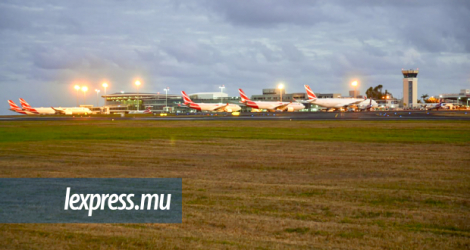 As a response to the global pandemic, most of Air Mauritius' fleet has been grounded for more than a year now.