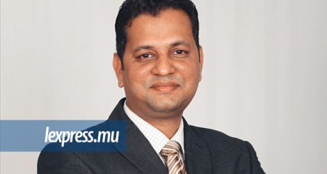Thomas Mathew, Chief Operating Officer of Welkin Hospital.