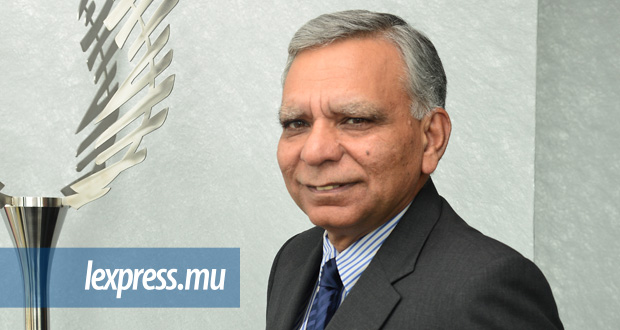 """Sanjiv Bhasin: """"The Bank of Mauritius does not regulate"""