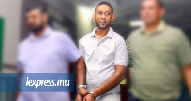La magistrate a accédé à la requête de Sheik Mohammad Parvez Fatehmamode en cour de district de Port-Louis, mercredi 8 mars.
