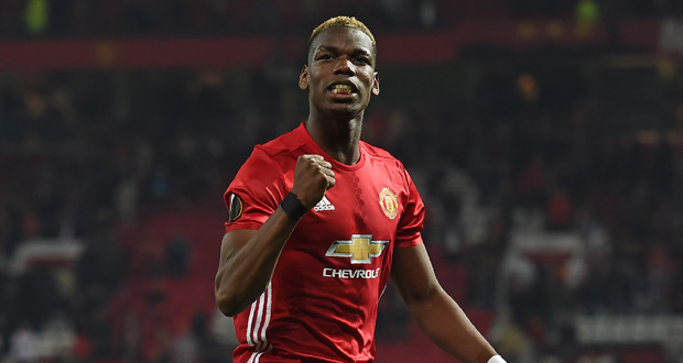 Manchester United: Pogba absent à Southampton