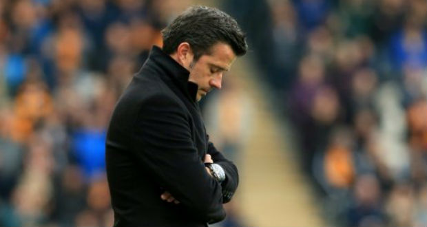 Marco Silva s'engage avec Watford — Officiel
