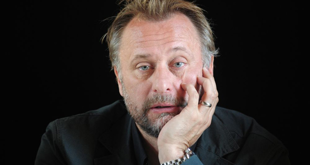l 39 acteur su dois michael nyqvist star de mill nium est mort. Black Bedroom Furniture Sets. Home Design Ideas