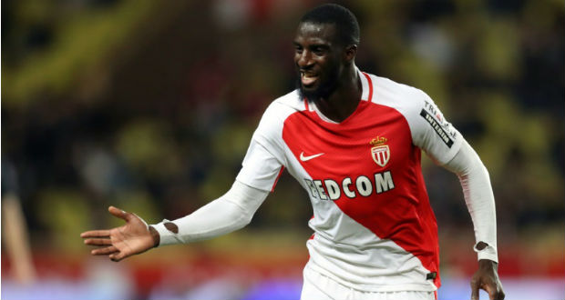 AS Monaco : Tiémoué Bakayoko s'engage avec Chelsea (officiel) !