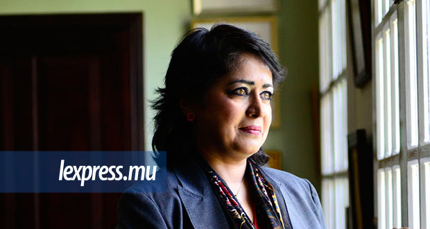 Ameenah Gurib-Fakim unlikely to be president much longer