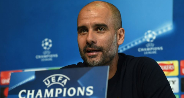 Guardiola moqué sur Twitter — Man City
