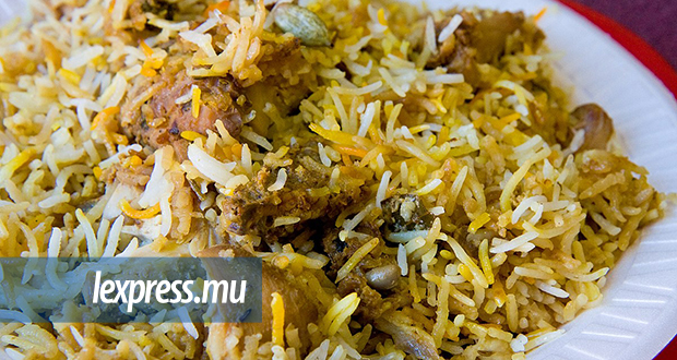 (Photo d'illustration) L'agresseur cherchait le «take-away» de briyani que l'élève avait reçu.