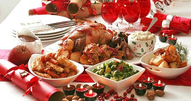 Menu Traditionnel De Noel.Repas De Noel Surprenez Vos Invites Lexpress Mu